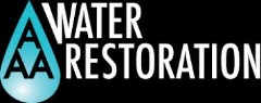 Water damage - AAA Water Restoration Inc.
