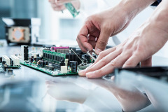 Advanced Printed Circuit Board Assembly Services