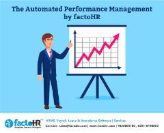 Performance Management Software | factoHR