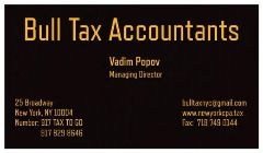 Taxation Accounting - bulltaxaccountants.com