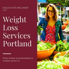 Weight Loss Services Portland