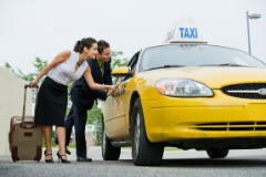 New Jersey Taxi Limo