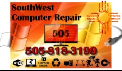 Laptop Desktop Repair