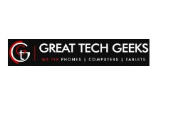 Great Tech Geeks | Best Computer Repairing Service in Raleigh NC