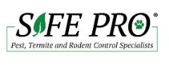 Safe Pro Pest Control Plano TX