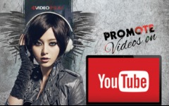 Promote Videos on YouTube to Enhance Brand Awareness