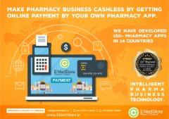 International Awards winning Pharma Application Development Company