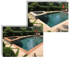 Pool Tile repair in Brooklyn, NY