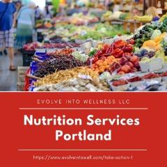 Nutrition Services Portland