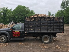 Pittsford Firewood, formerly known as Pittsford Woods Firewood