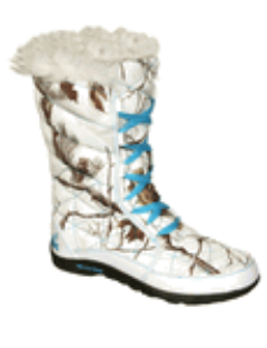 Camochic - Boots, Shoes & More!