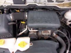 USED 2006 DODGE RAM 1500 ENGINE 4.7 HEMI