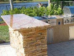 Granite Marble Quartz Counter top fabrication and Installation