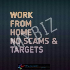Offering genuine work from home, part time jobs ,Govt. rigd. cmny