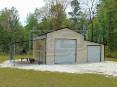 Best Price Metal Barn Kits for sale in North Carolina