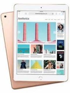 Apple iPad (2018) Tablet