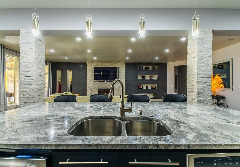 Marble Contractor in Johnson City - Gives Elegant Look to the Countertops
