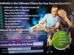 Reduce your cable TV bill