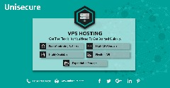 VPS Hosting   Fully Optimized and trustful from Unisecure Data Centers US