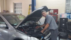 European Auto Repair Center, Inc