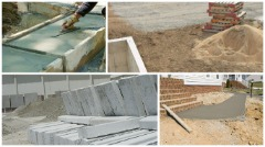 Pfingston Concrete Contractor Evansville IN