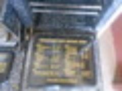 VINTAGE 40 INCH WEDGEWOOD PROPANE GAS RANGE