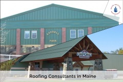 #1 Roofing consultants in Maine