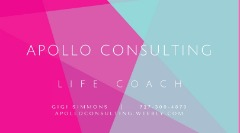 Life Coach - Anywhere USA