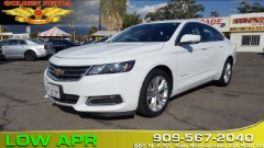 2014 Chevrolet Impala LT ***EASY Financing***