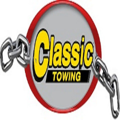 Classic Heavy Duty Towing