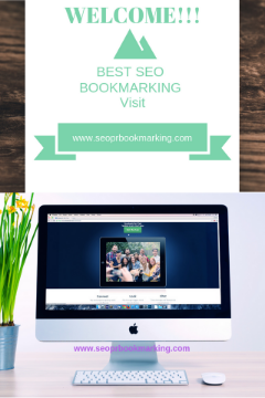 Best PR Bookmarking site