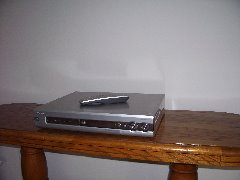Phillips HDRW720 DVR