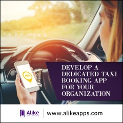 On demand taxi booking application script