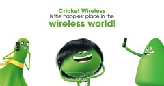 GET A $25 CREDIT WHEN U SWITCH TO CRICKET WIRELESS SOUTHFIELD TODAY!!!!!