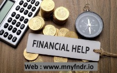 A Money Finding Service - Financing