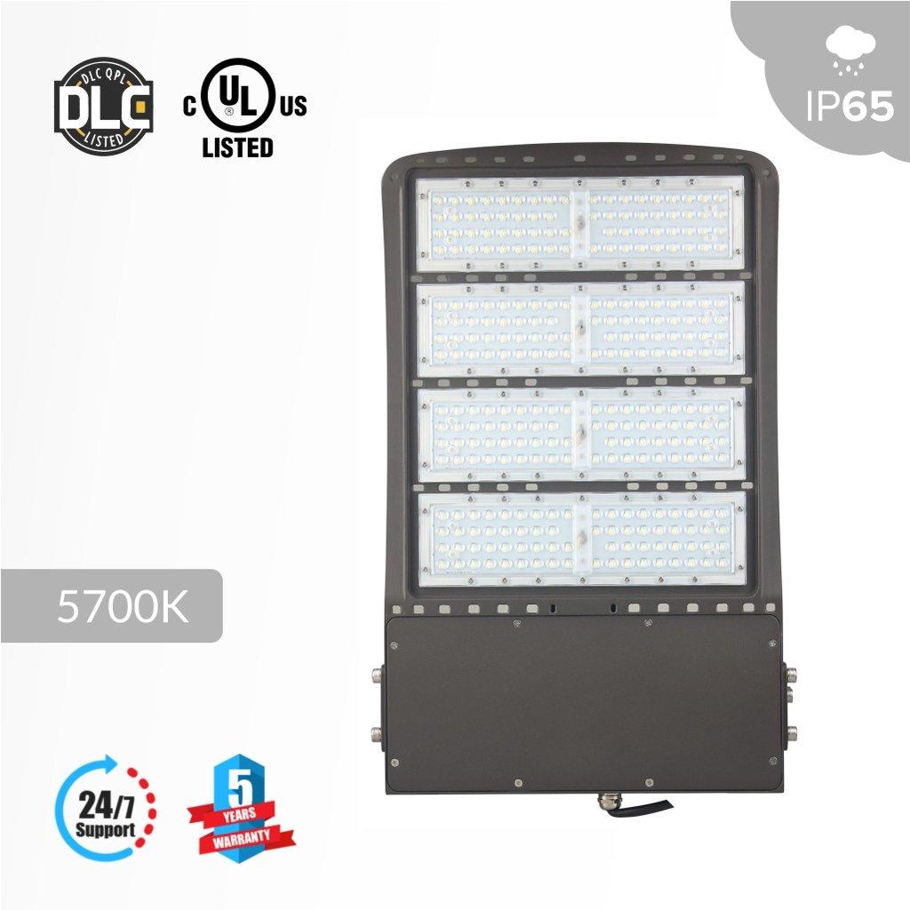 Outdoor Energy-Efficient & Long-Lasting LED Flood Light