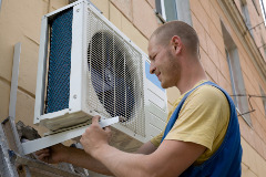 Port Charlotte Air Conditioning Inc