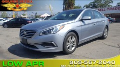 2016 Hyundai Sonata SE ***LOW monthly payments