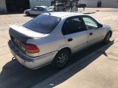 Honda Civic $900