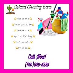 Inland Cleaning Crew