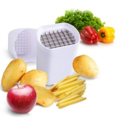 French Fry Cutter Vegetable Fruit Slicer Potato - BRAND NEW / SEALED