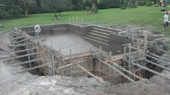 Find the Best New Swimming Pool construction Company in Cape Coral
