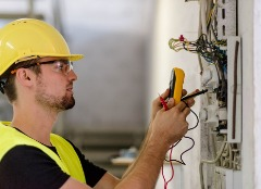 Call Now to avail best offer on Electrician in Houston, TX - Allsource Electrical Technologies, LLC