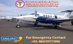 Inexpensive and Reliable Air Ambulance Service in Bangalore