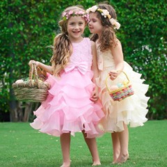 Buy Girls Holiday Dresses at Mia Belle Baby