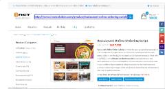 Restaurant Booking script | Restaurant online ordering system PHP| PHP Restaurant Menu Script