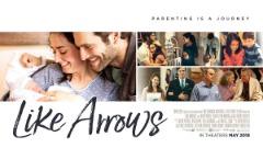 """""""Like Arrows"""" Movie Night"""