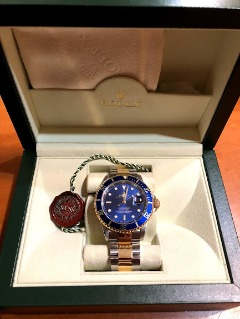 2 Rolex Submariners For Sale