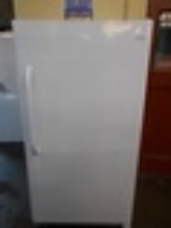 Frigidaire 17 Cubic Foot Frost Free Upright Freezer