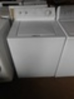 WHIRLPOOL HEAVY DUTY SUPER CAPACITY PLUS TOP LOAD